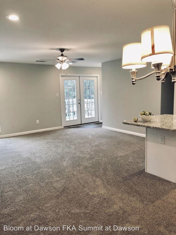 1 Bedroom 1 Bathroom Apartment for rent at 1400 Chase Lane in Norcross, GA