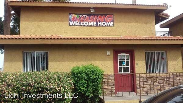 1 Bedroom 1 Bathroom Apartment for rent at 4903 W. Thomas Road in Phoenix, AZ