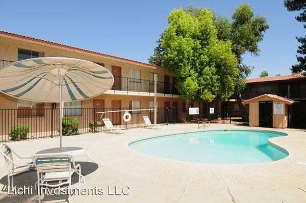 Studio 1 Bathroom Apartment for rent at 4903 W. Thomas Road in Phoenix, AZ