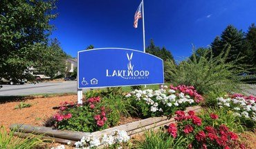 Lakewood Apartments Apartment for rent in Haslett, MI
