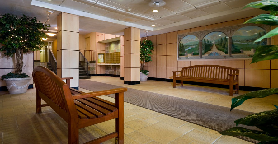 Rahway Plaza Apartments rental