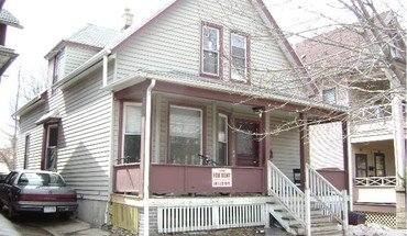 112 S Bassett Street #1 Apartment for rent in Madison, WI