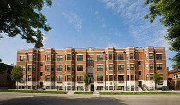 Old Market Row Apartments Apartment for rent in Madison, WI