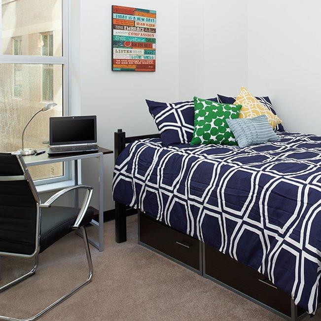 Sterling Arbor Blu Apartments Ann Arbor, MI