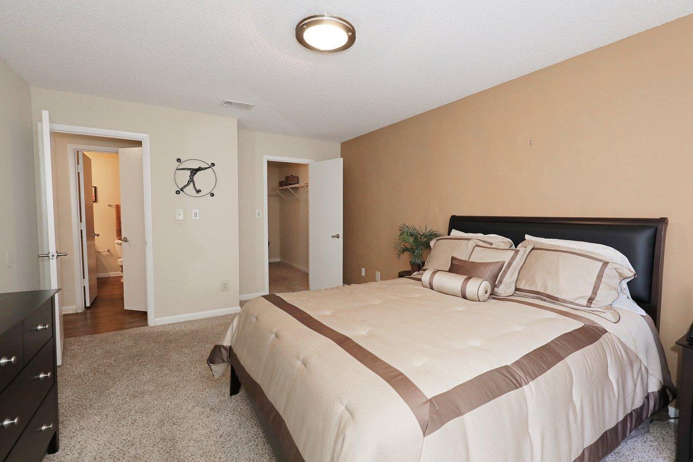 Ashford Oaks Apartments Union City Ga