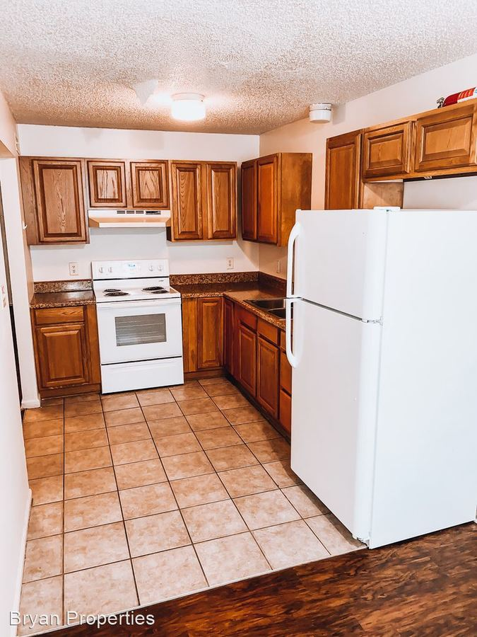 2 Bedrooms 2 Bathrooms Apartment for rent at 440 E Madison St in Springfield, MO
