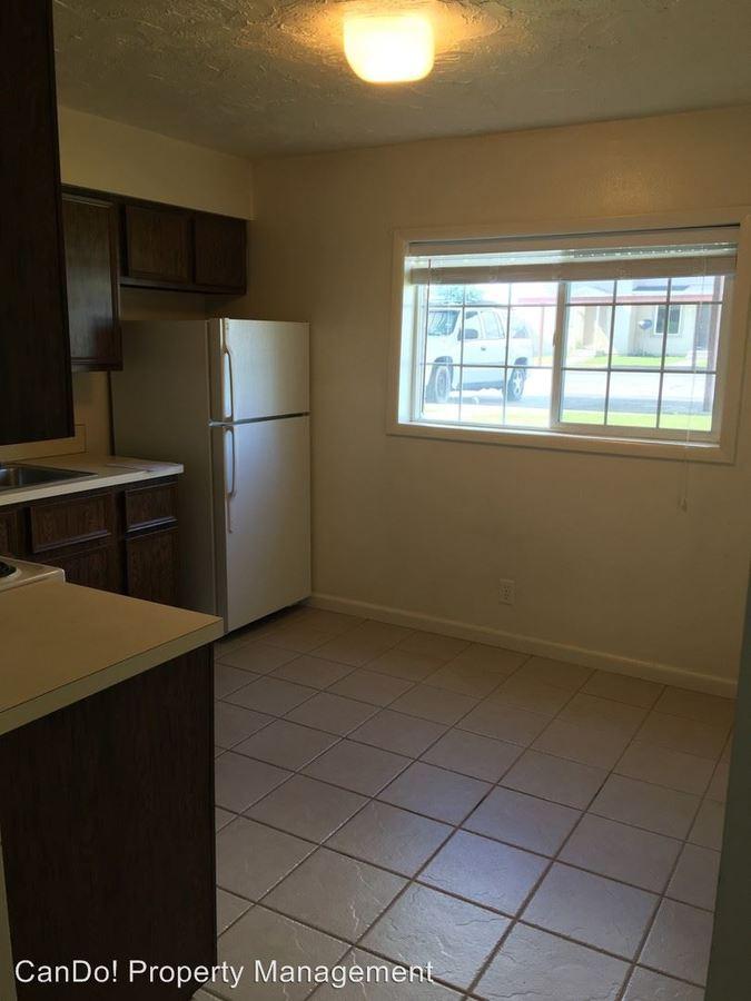 1 Bedroom 1 Bathroom Apartment for rent at 207-271 Carol Drive in Blackfoot, ID