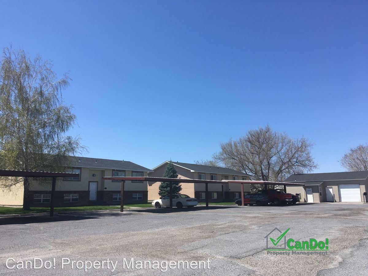 2 Bedrooms 1 Bathroom Apartment for rent at 207-271 Carol Drive in Blackfoot, ID