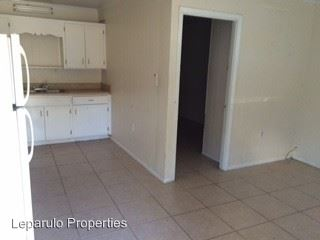 1 Bedroom 1 Bathroom Apartment for rent at 1306 N. Martin Luther King Blvd. in Tallahassee, FL