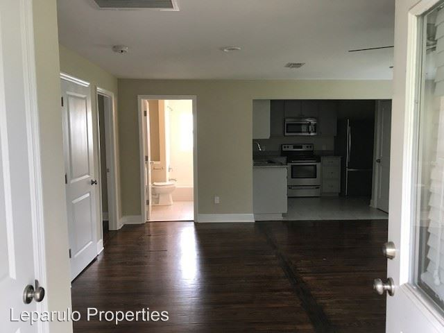2 Bedrooms 1 Bathroom Apartment for rent at 1306 N. Martin Luther King Blvd. in Tallahassee, FL