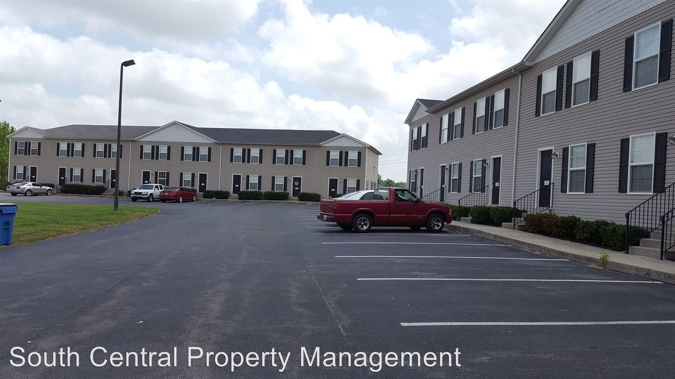 2 Bedrooms 1 Bathroom Apartment for rent at Lovers Lane in Glasgow, KY