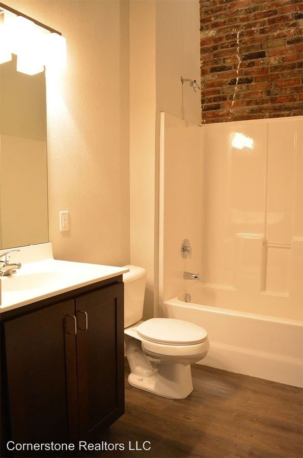 2 Bedrooms 2 Bathrooms Apartment for rent at 3954 West Pine in St Louis, MO