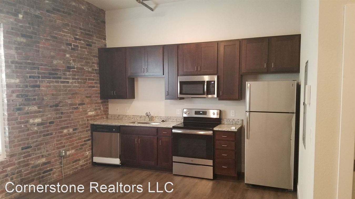 Studio 1 Bathroom Apartment for rent at 3954 West Pine in St Louis, MO
