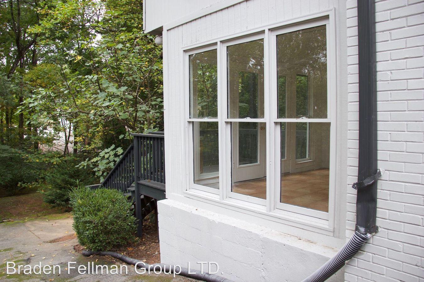 2 Bedrooms 1 Bathroom Apartment for rent at 219 Hillcrest Avenue in Decatur, GA