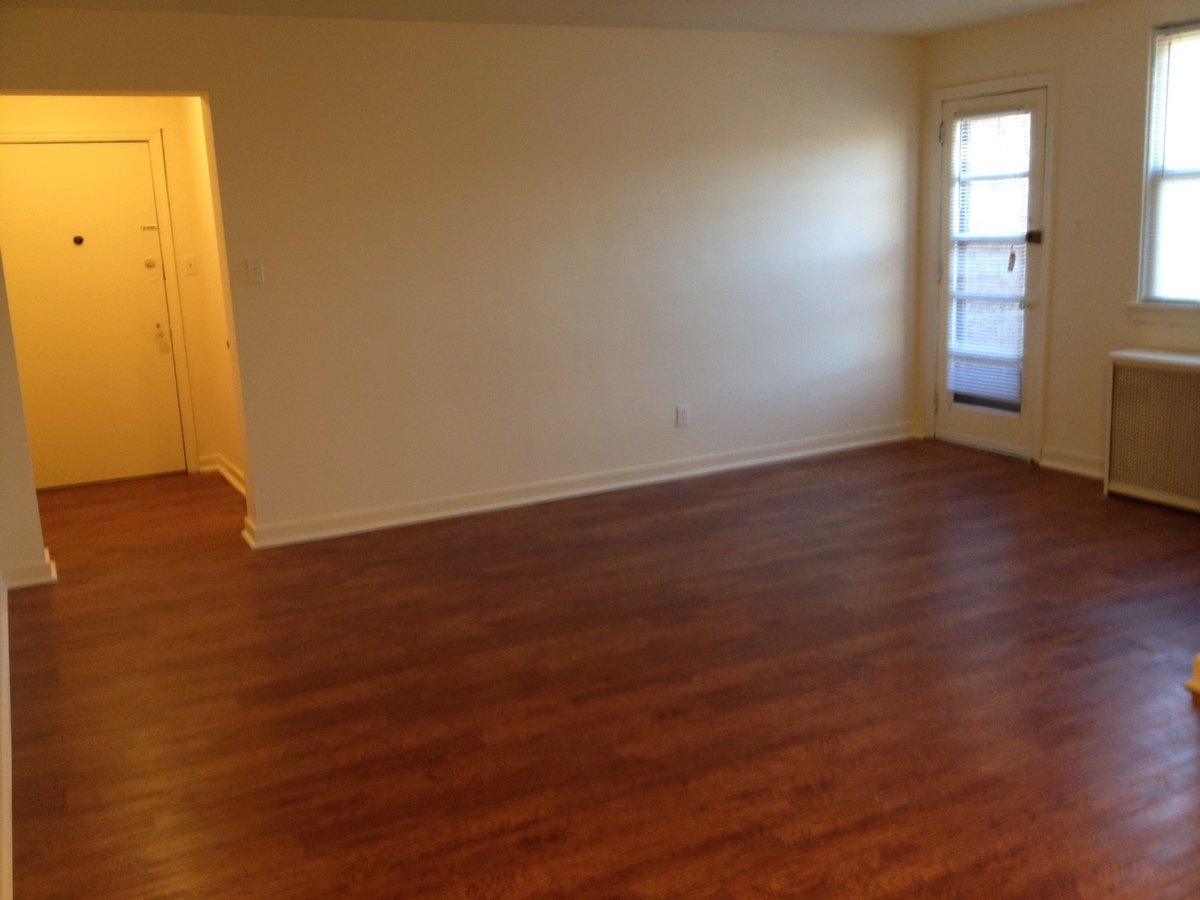 1 Bedroom 1 Bathroom Apartment for rent at College Manor in Pittsburgh, PA