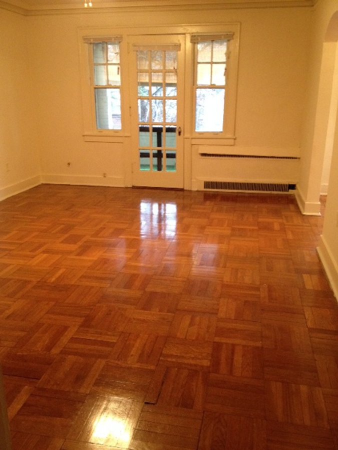 1 Bedroom 1 Bathroom Apartment for rent at 740 S Negley Ave in Pittsburgh, PA