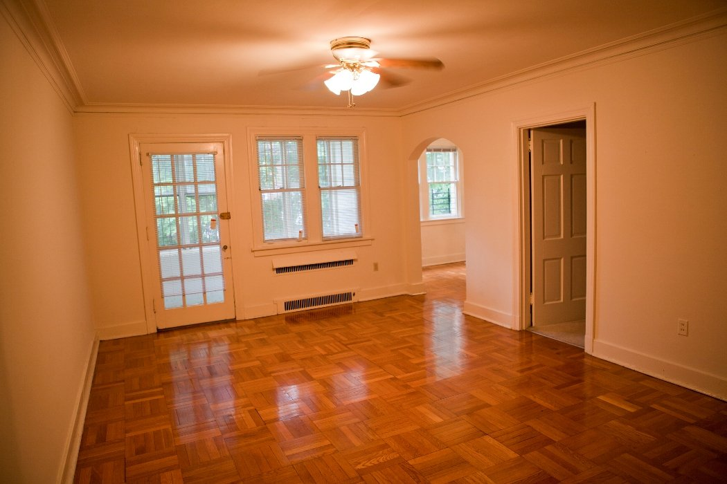2 Bedrooms 1 Bathroom Apartment for rent at 740 S Negley Ave in Pittsburgh, PA