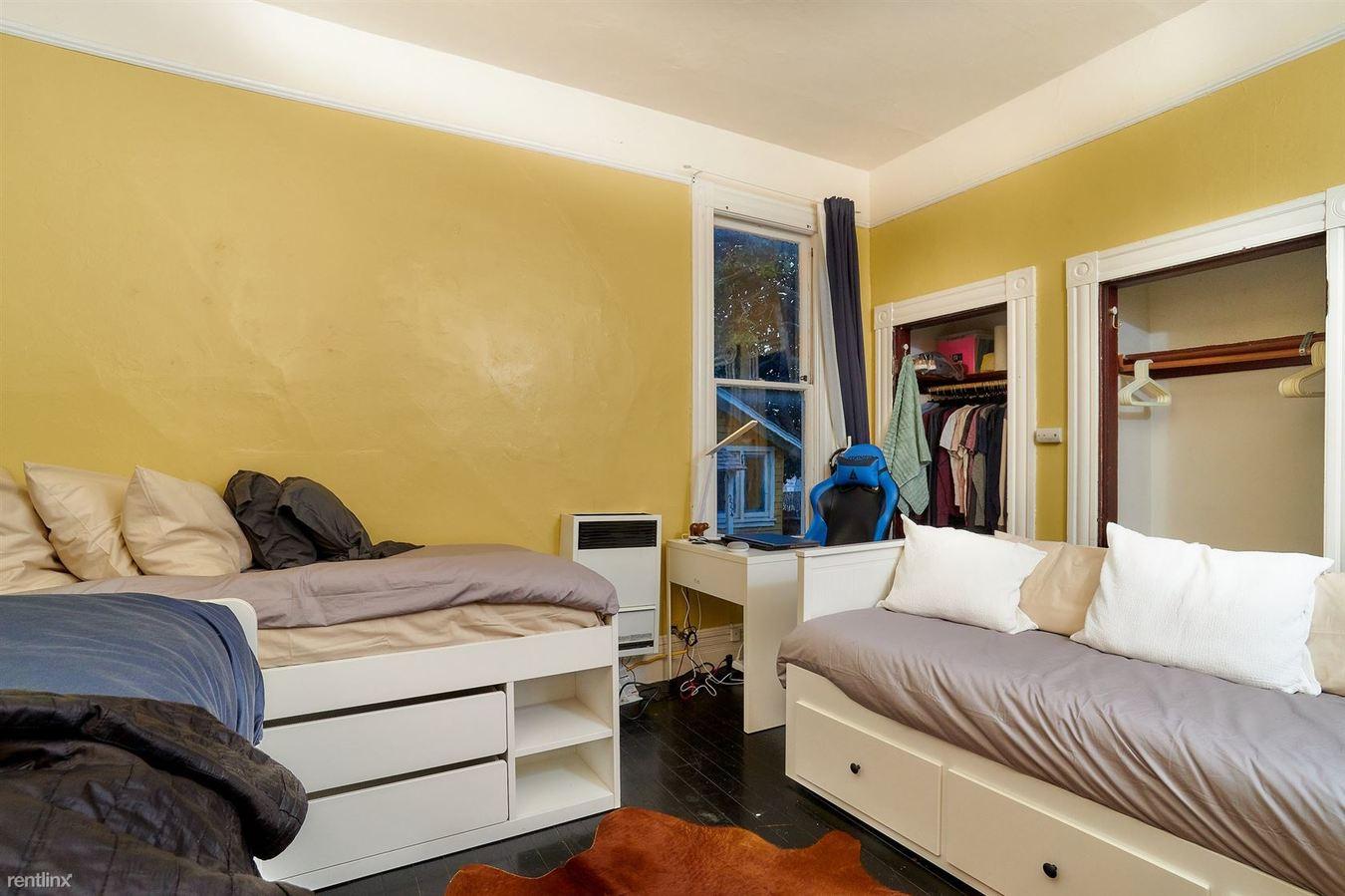 Studio 1 Bathroom Apartment for rent at Fulton House in Berkeley, CA