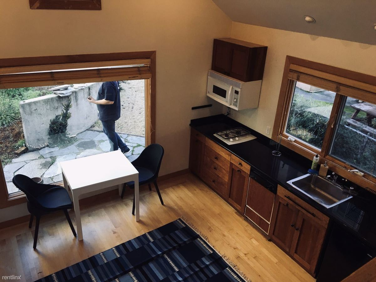Studio 1 Bathroom Apartment for rent at Fully Furnished 2br Apartment Close To Campus in Berkeley, CA