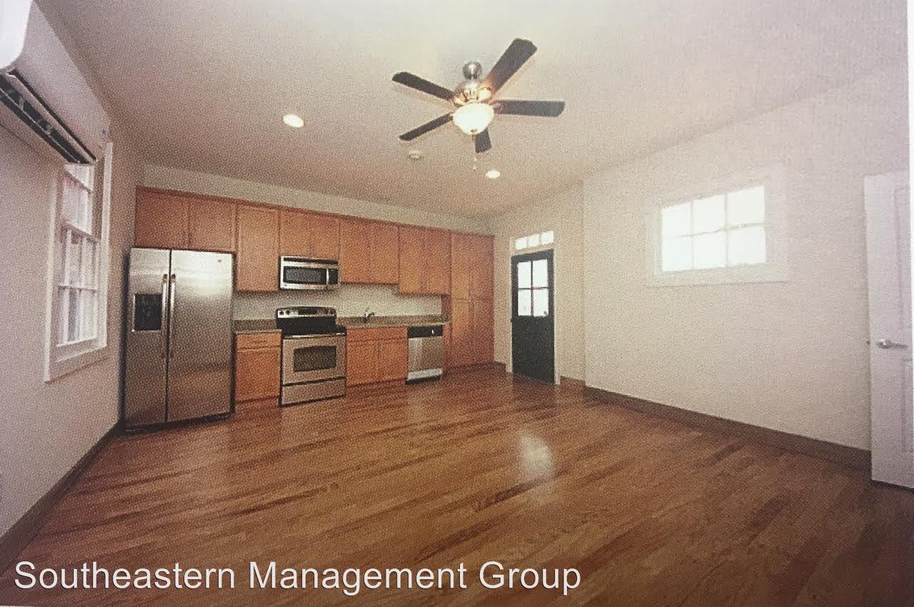 1 Bedroom 1 Bathroom Apartment for rent at 145 Saint Philip Street in Charleston, SC