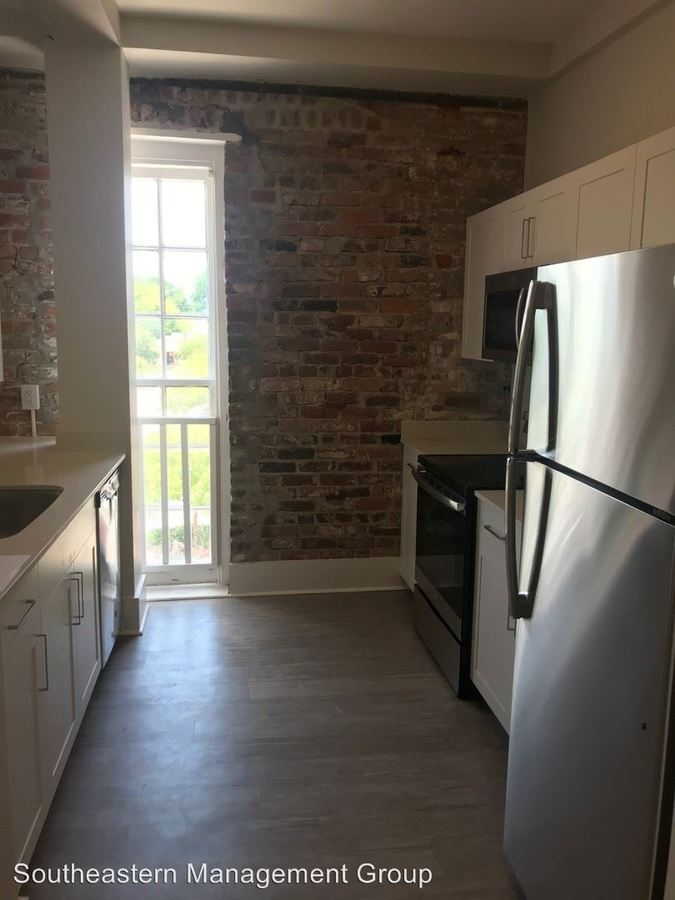 3 Bedrooms 2 Bathrooms Apartment for rent at 1000 King Street in Charleston, SC