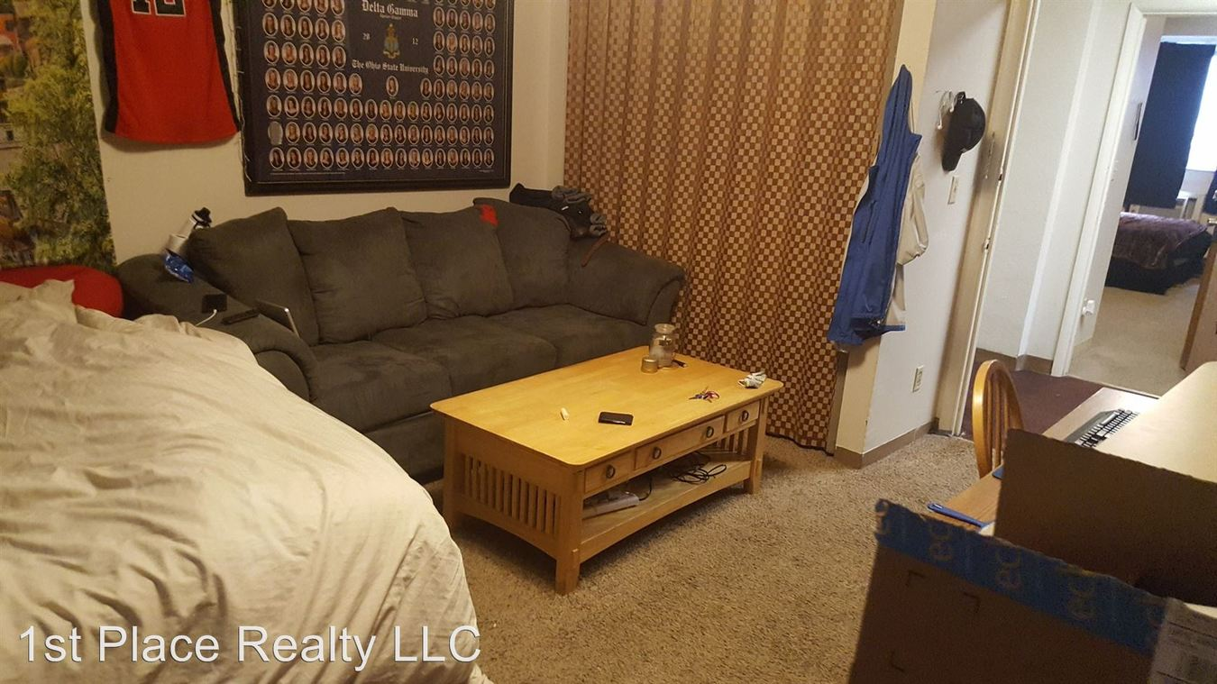 Studio 1 Bathroom Apartment for rent at 43 E 14th in Columbus, OH