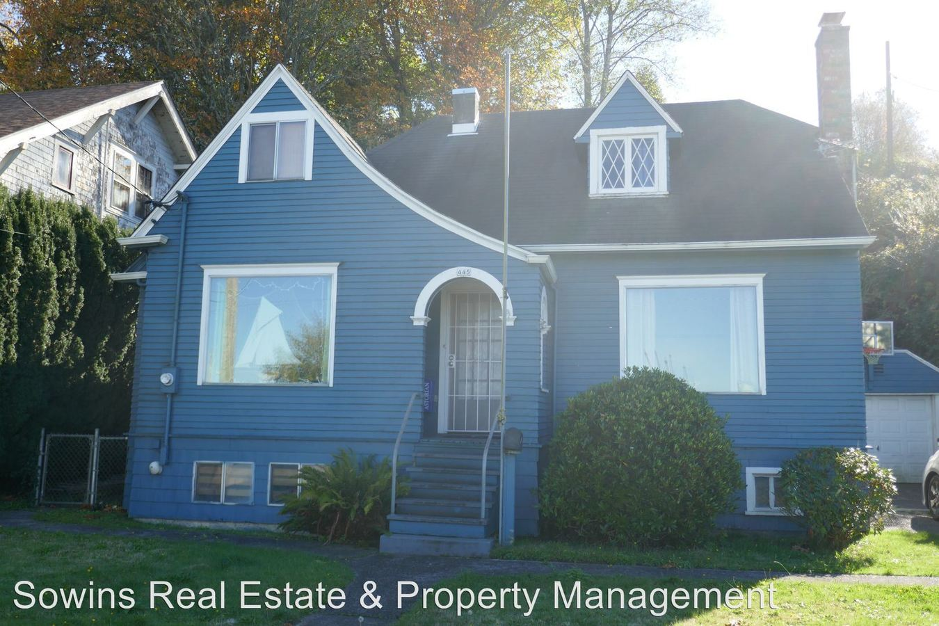 Houses For Rent In Astoria Oregon - House Decor