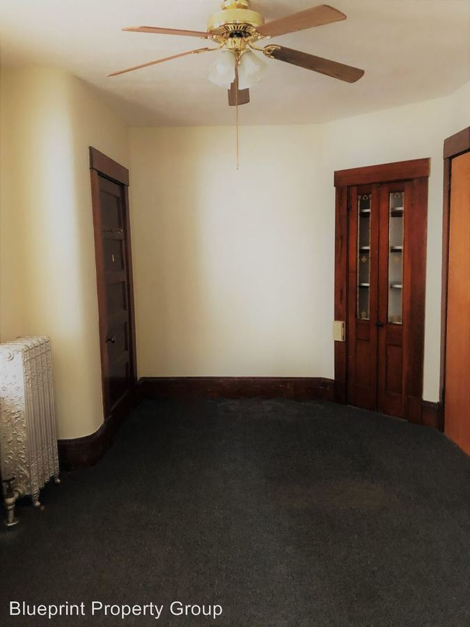 1 Bedroom 1 Bathroom Apartment for rent at 47 Forest Place in Pittsfield, MA