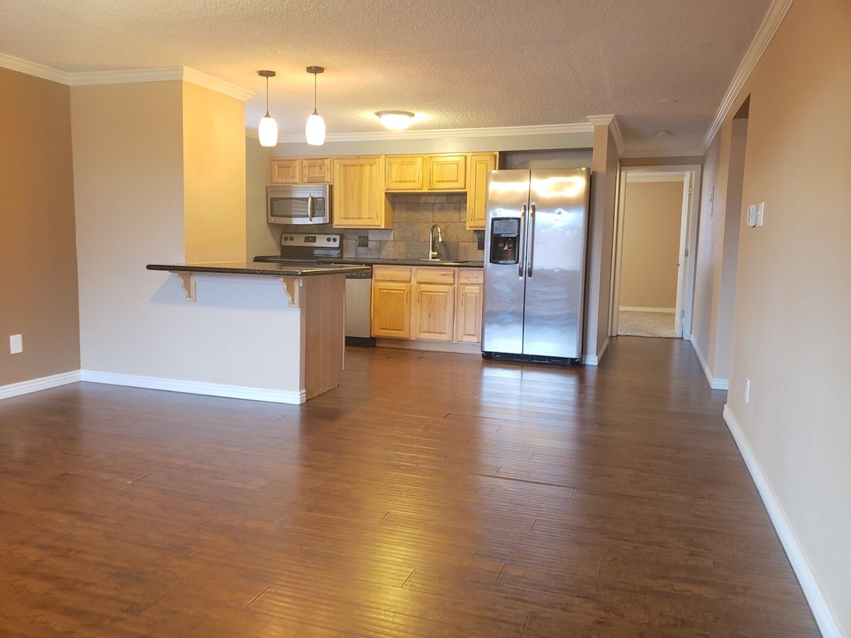 2 Bedrooms 1 Bathroom Apartment for rent at 1535 York St. in Denver, CO