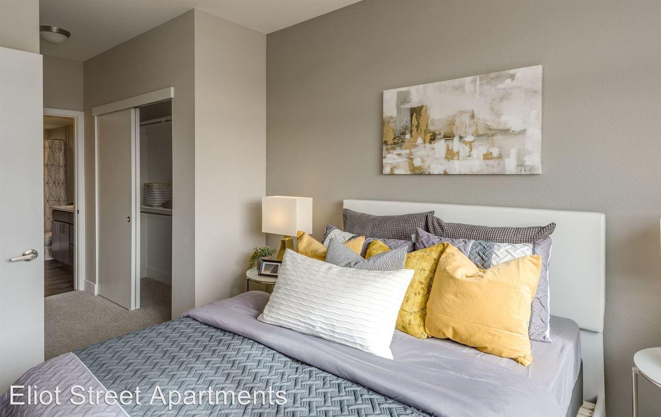 1 Bedroom 1 Bathroom Apartment for rent at 2525 Eliot Street in Denver, CO