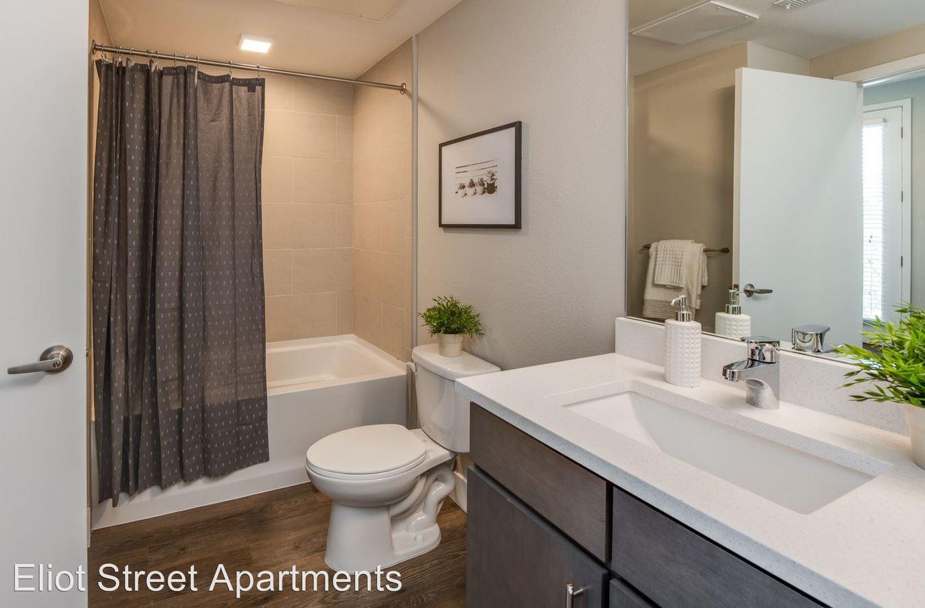 2 Bedrooms 1 Bathroom Apartment for rent at 2525 Eliot Street in Denver, CO