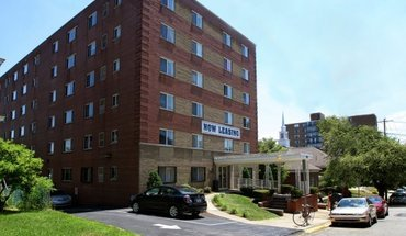 Camelot Apartments Apartment for rent in Pittsburgh, PA