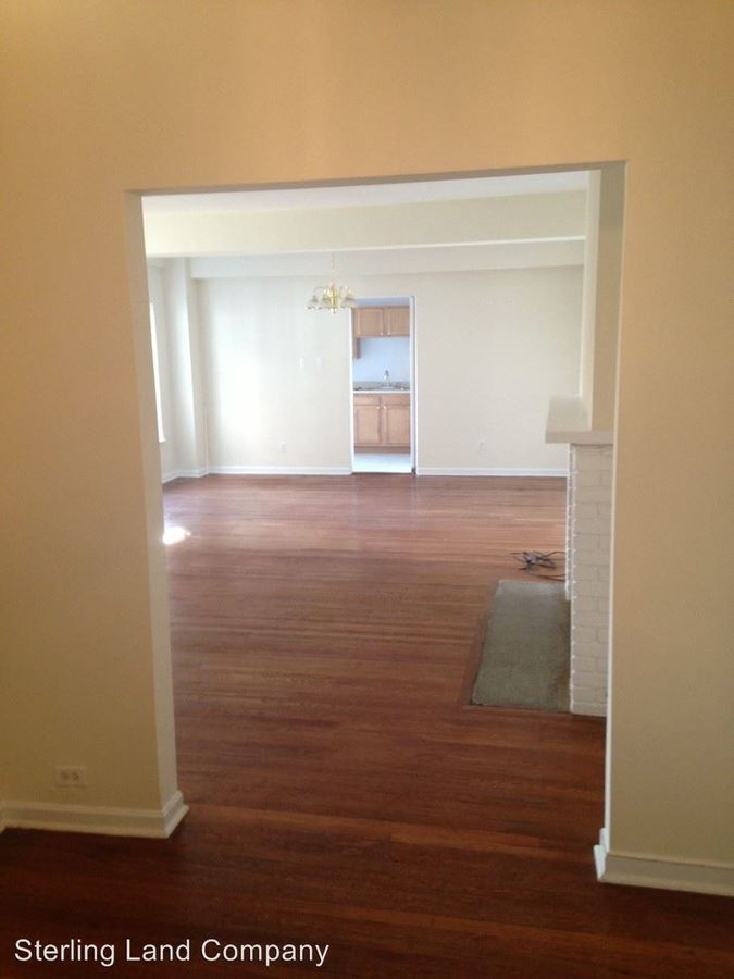 1 Bedroom 1 Bathroom Apartment for rent at Old King Edward Apartments in Pittsburgh, PA