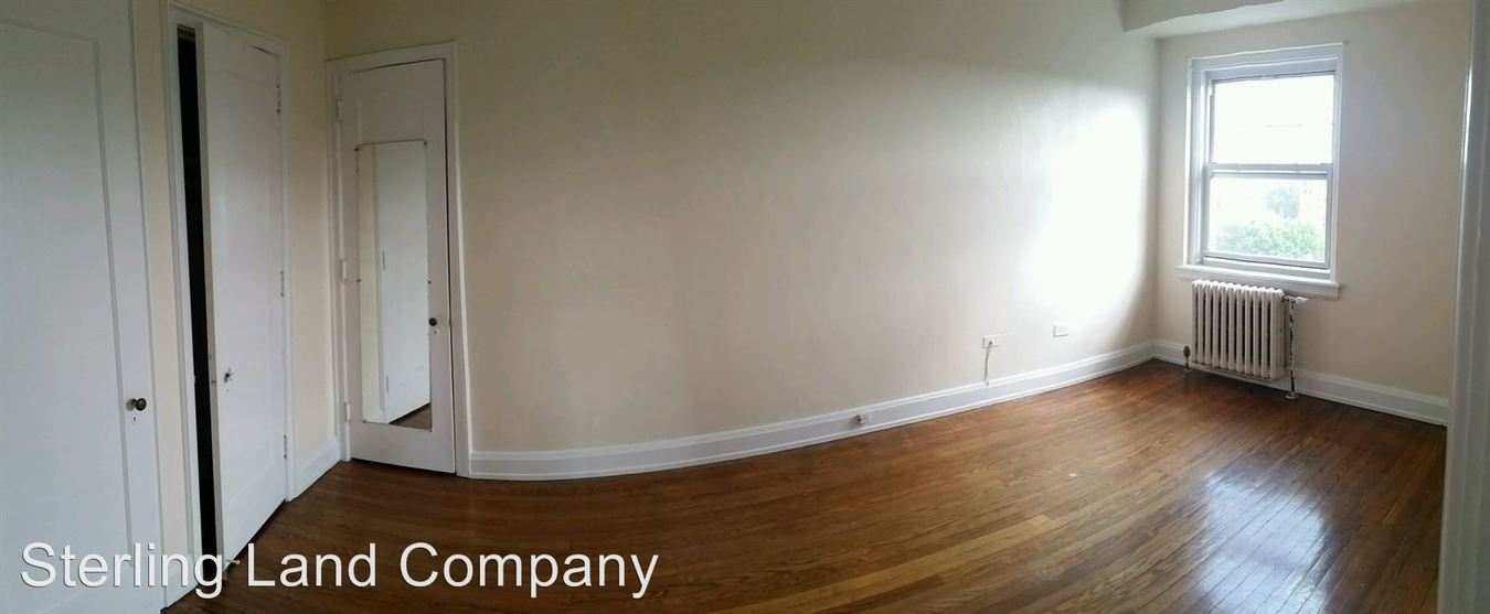 1 Bedroom 1 Bathroom Apartment for rent at Wellington Apartments in Pittsburgh, PA