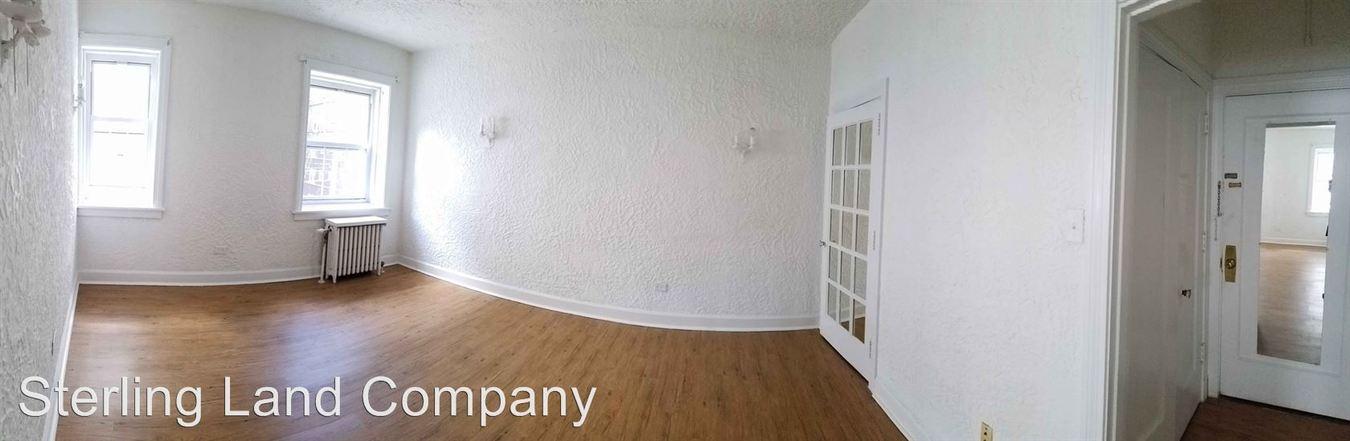 Studio 1 Bathroom Apartment for rent at Bayard Manor Apartments in Pittsburgh, PA