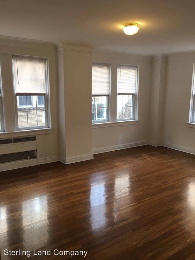 1 Bedroom 1 Bathroom Apartment for rent at King Edward Apartments (new) 4601 Bayard Street in Pittsburgh, PA