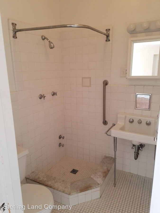 Studio 1 Bathroom Apartment for rent at King Edward Apartments (new) 4601 Bayard Street in Pittsburgh, PA