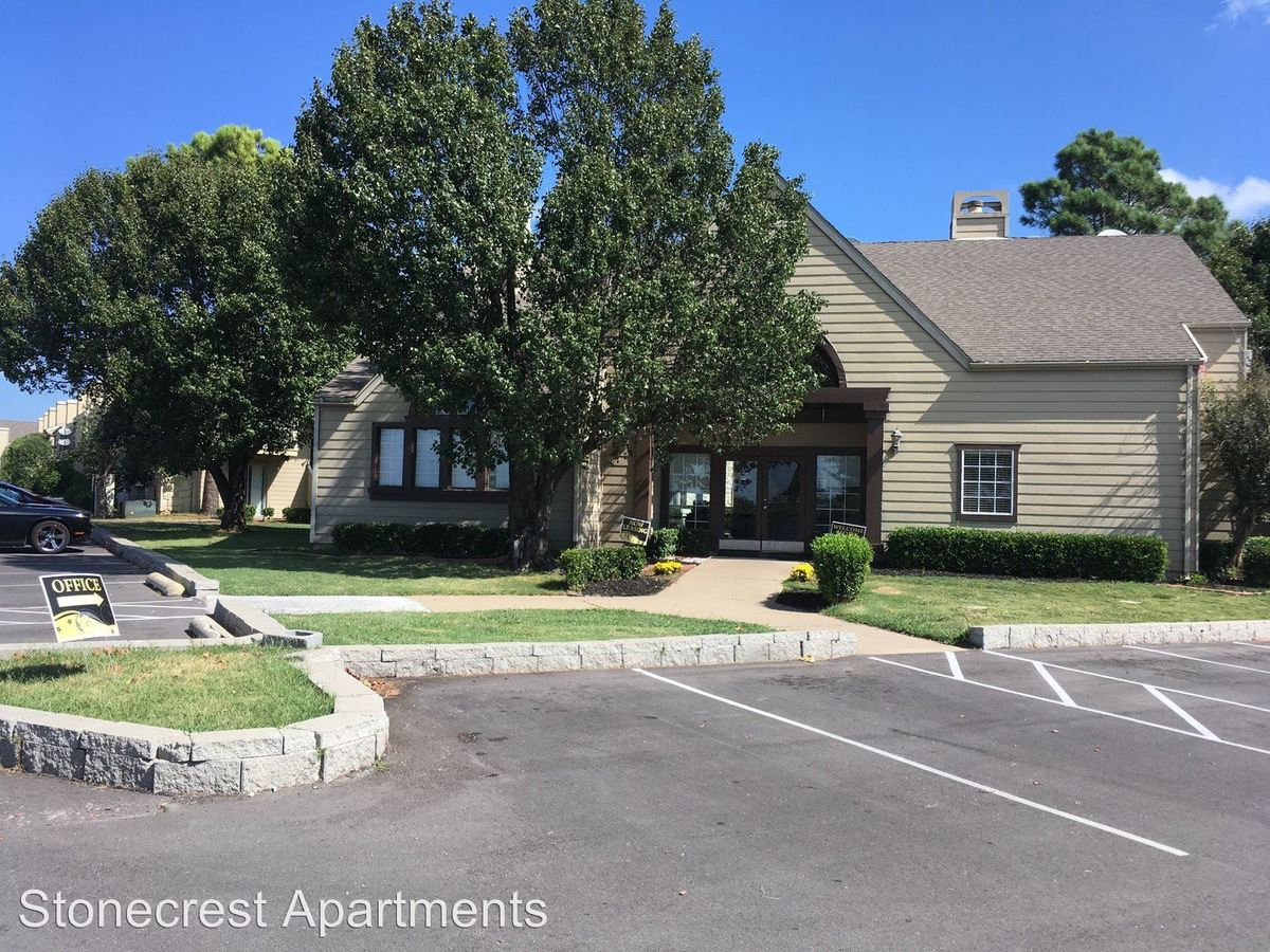 2 Bedrooms 2 Bathrooms Apartment for rent at Stonecrest Apartments 4020 St in Tulsa, OK