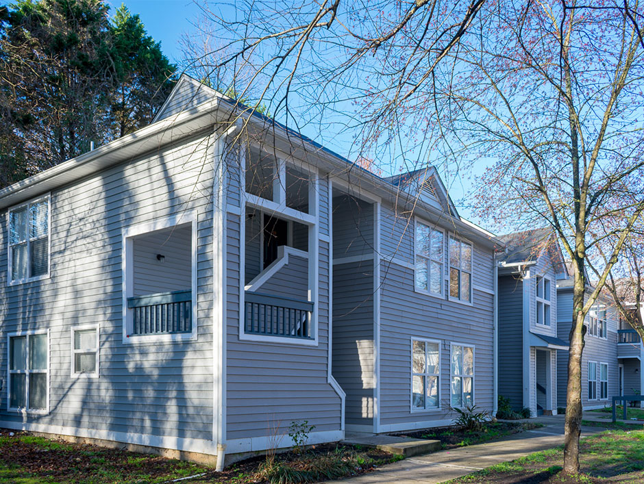 Apartments Near NCCU | College Student Apartments