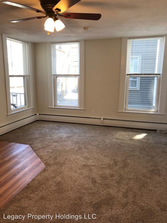 Studio 1 Bathroom Apartment for rent at 12-14 Summer St in Salem, MA