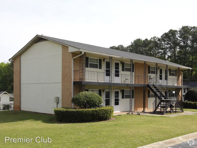 1 Bedroom 1 Bathroom Apartment for rent at 5100 Highpoint Road in Union City, GA