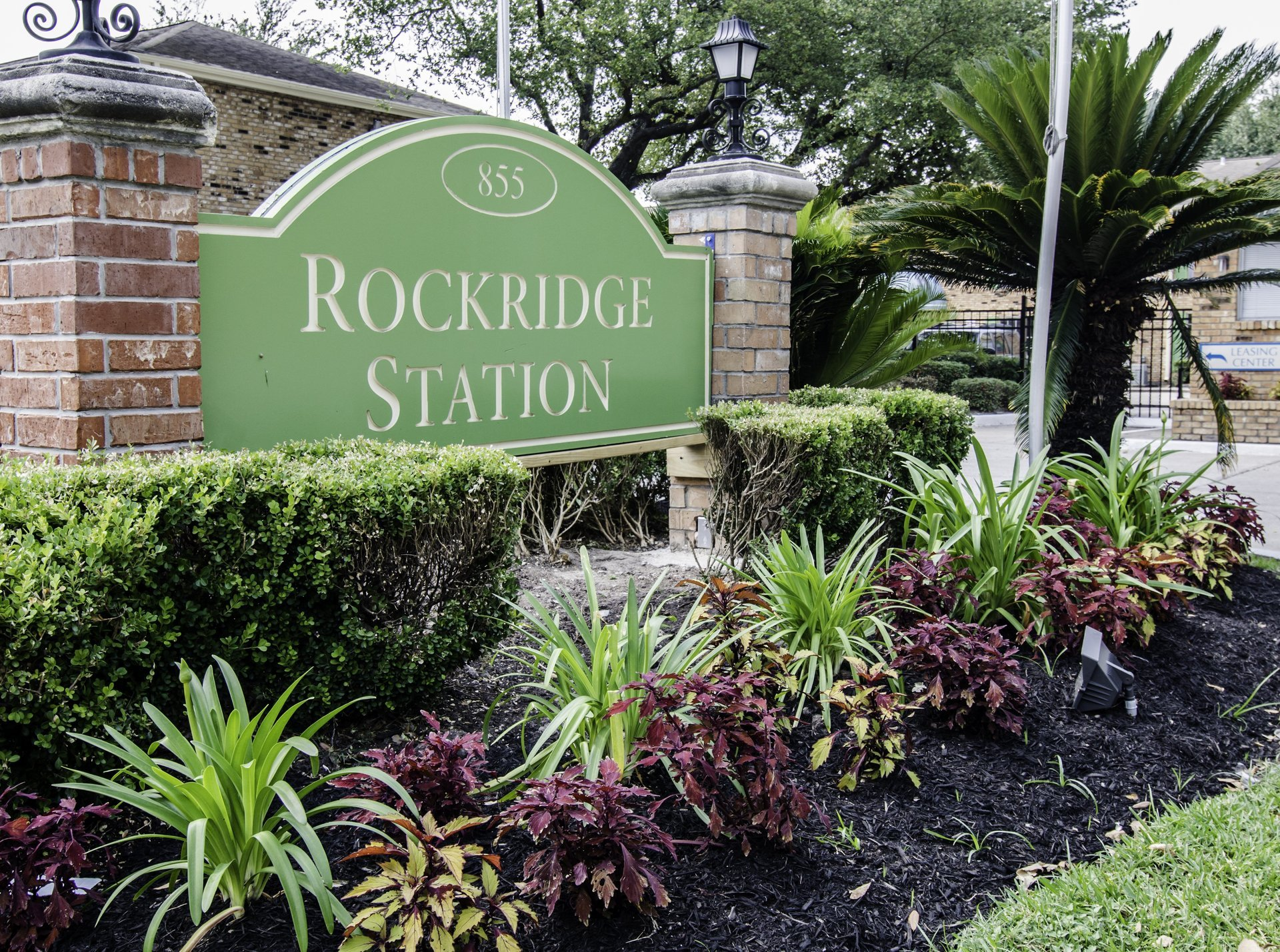 Rockridge Station