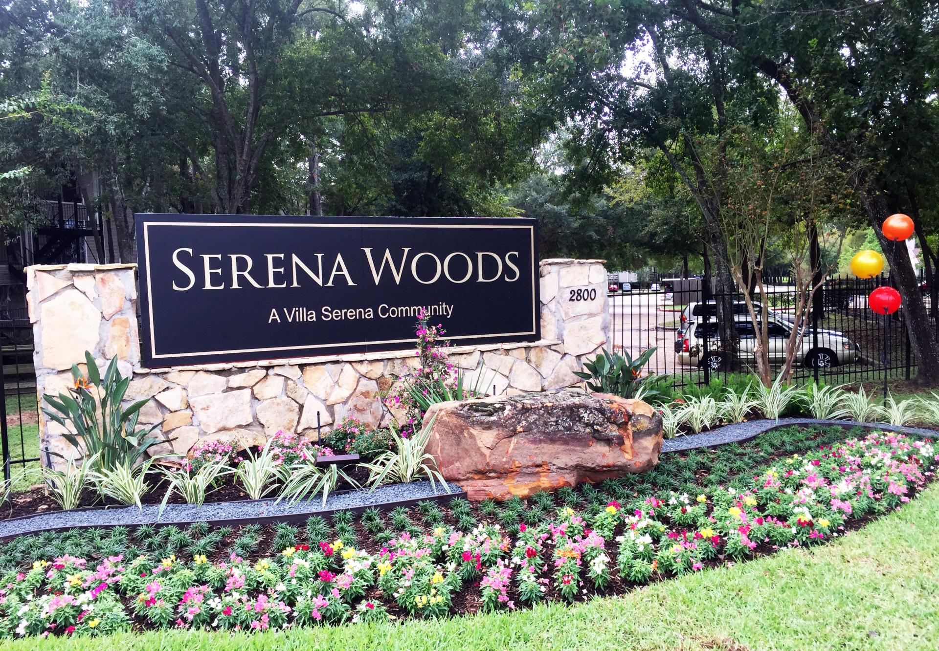 Serena Woods