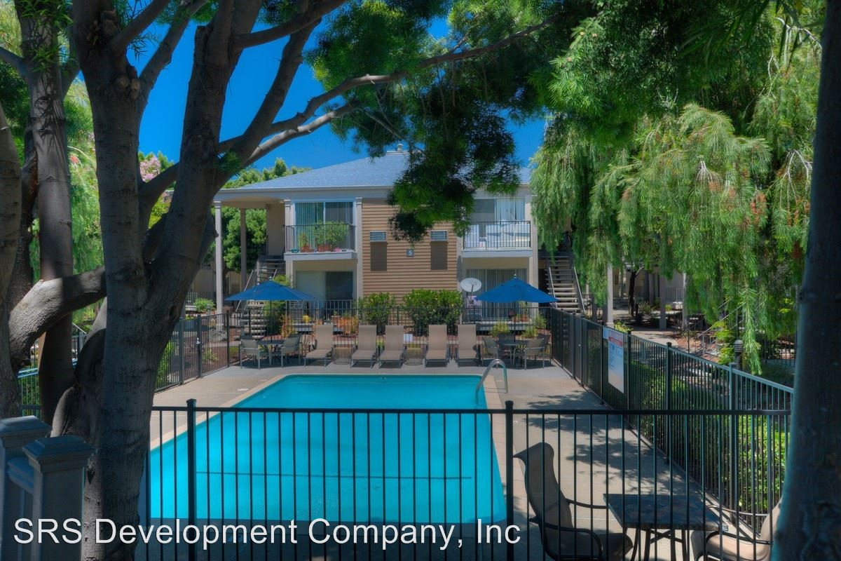 2 Bedrooms 2 Bathrooms Apartment for rent at 815 E. Fremont Ave in Sunnyvale, CA