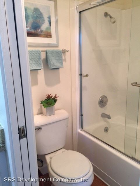 1 Bedroom 1 Bathroom Apartment for rent at 815 E. Fremont Ave in Sunnyvale, CA