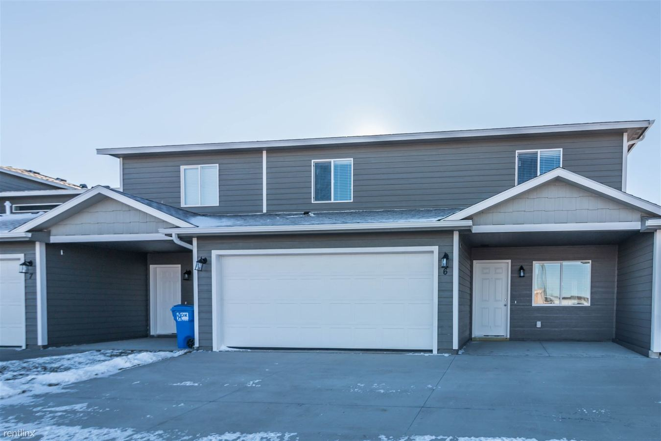 1 Bedroom 1 Bathroom House for rent at Tiger Way Town Homes And Apartments in Harrisburg, SD