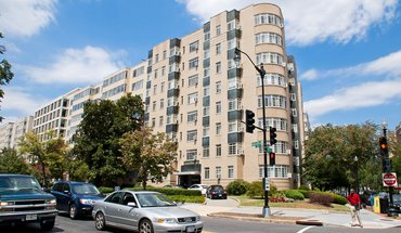 The Baystate Apartment for rent in Washington, DC