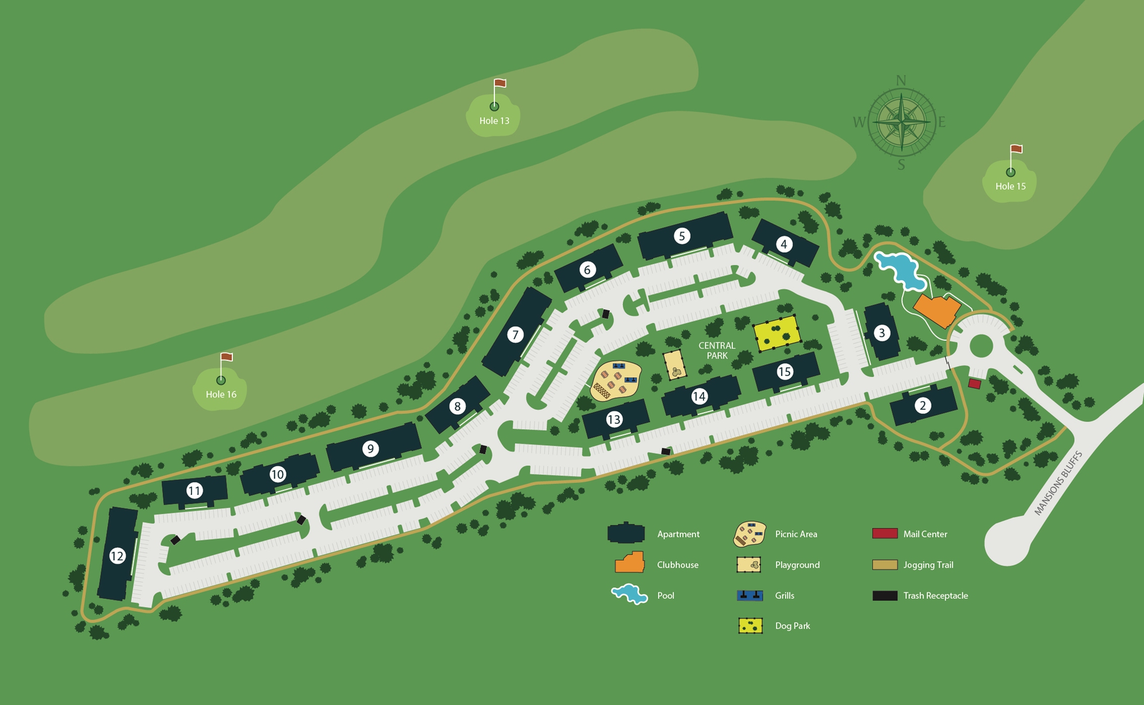 The Estates At Briggs Ranch
