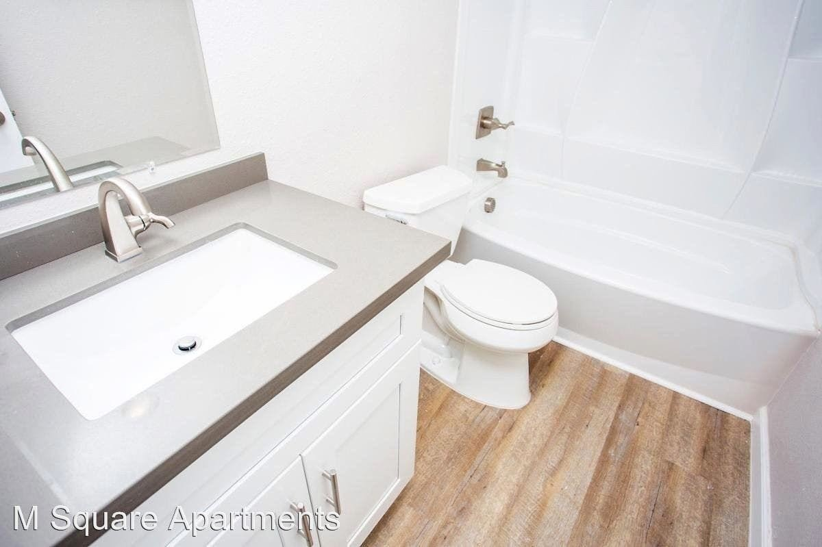 1 Bedroom 1 Bathroom Apartment for rent at 1601 W Missouri Avenue in Phoenix, AZ