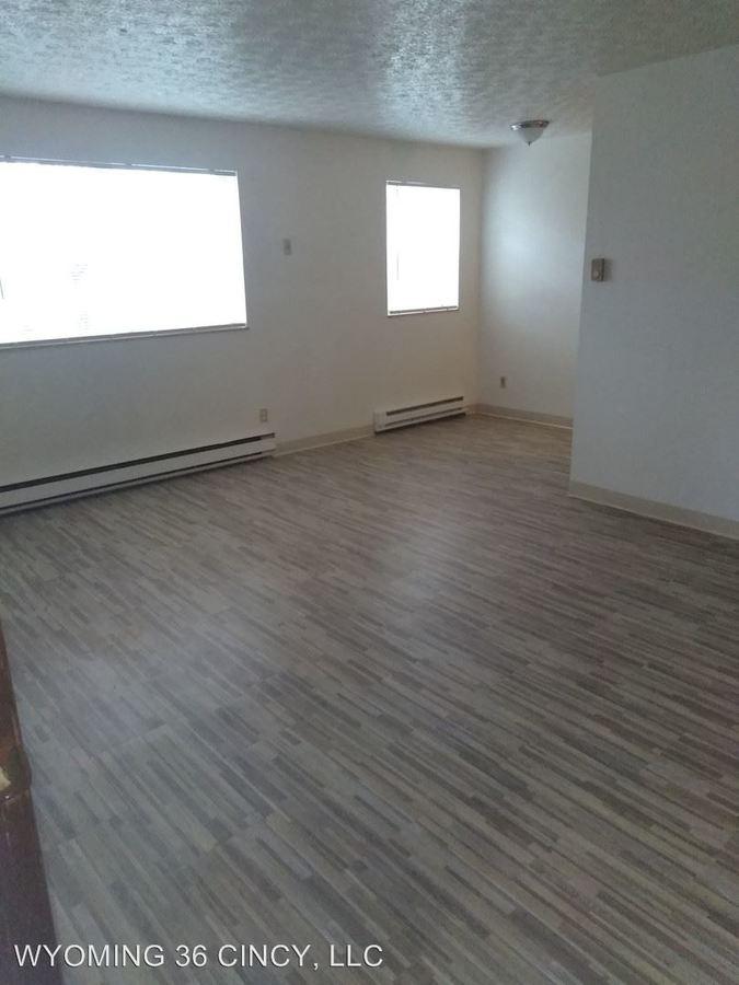 1 Bedroom 1 Bathroom Apartment for rent at 2291-2299 Wyoming Ave in Cincinnati, OH